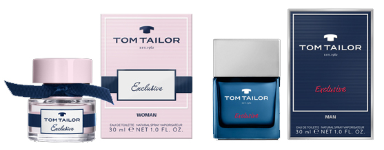 Tom Tailor Exclusive Woman Tom Tailor Perfume A New