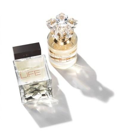 Avon Life by Kenzo Takada for Her Avon perfume - a new ...