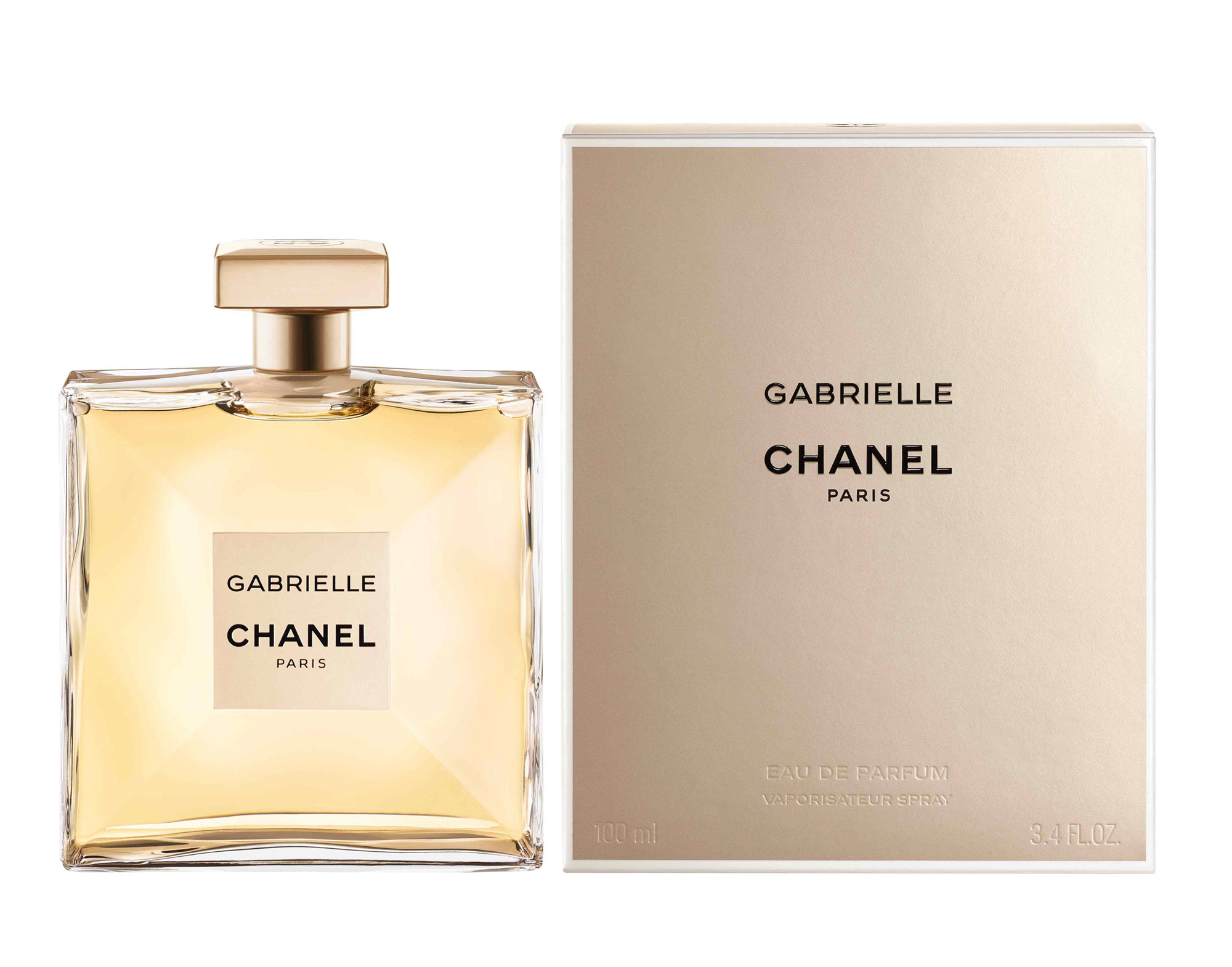 Chanel Gabrielle Gabrielle Chanel Perfume A New Fragrance For Women 2017