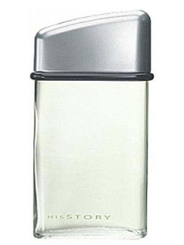Retrospect (His Story) Avon cologne - a fragrance for men 2003