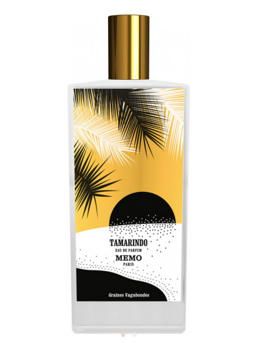 Tamarindo Memo Paris perfume - a new fragrance for women and men 2018