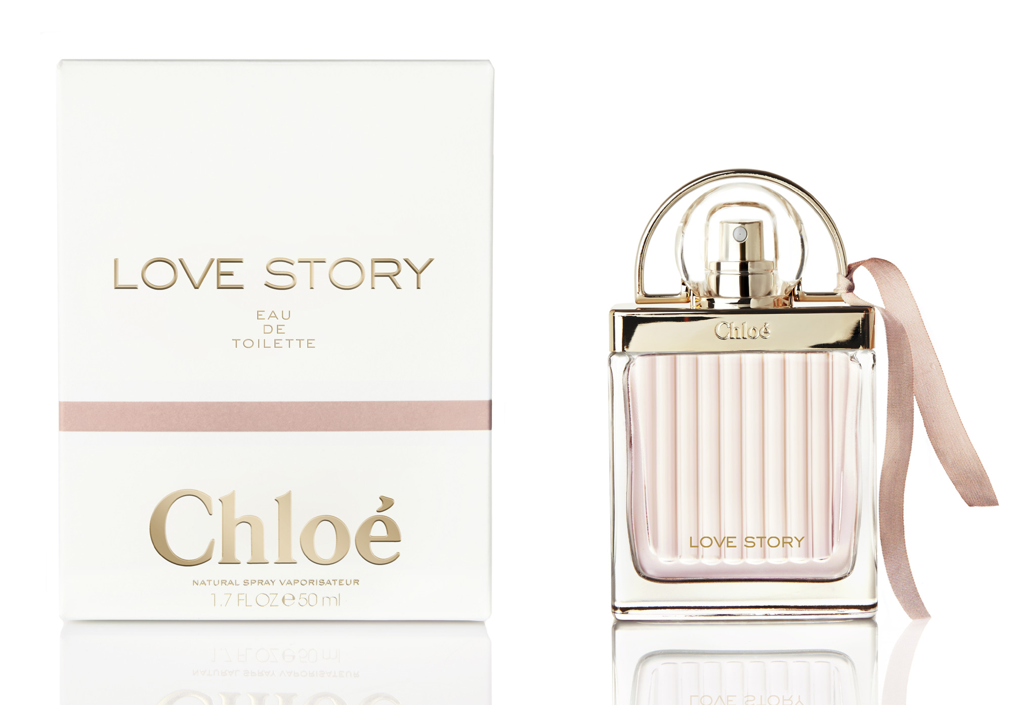 Chloe Eau Love Story Eau De Toilette Chloé For Women
