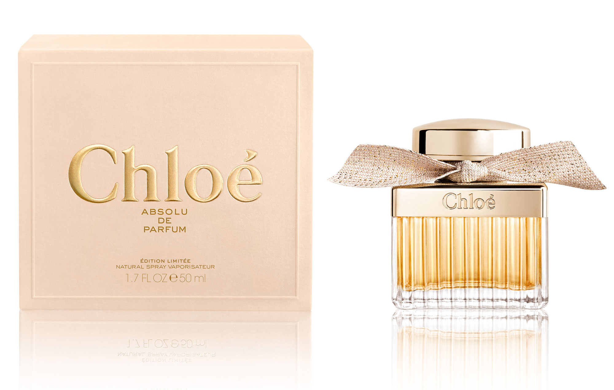 Parfum Diamantform Chloé Absolu De Parfum Chloé For Women