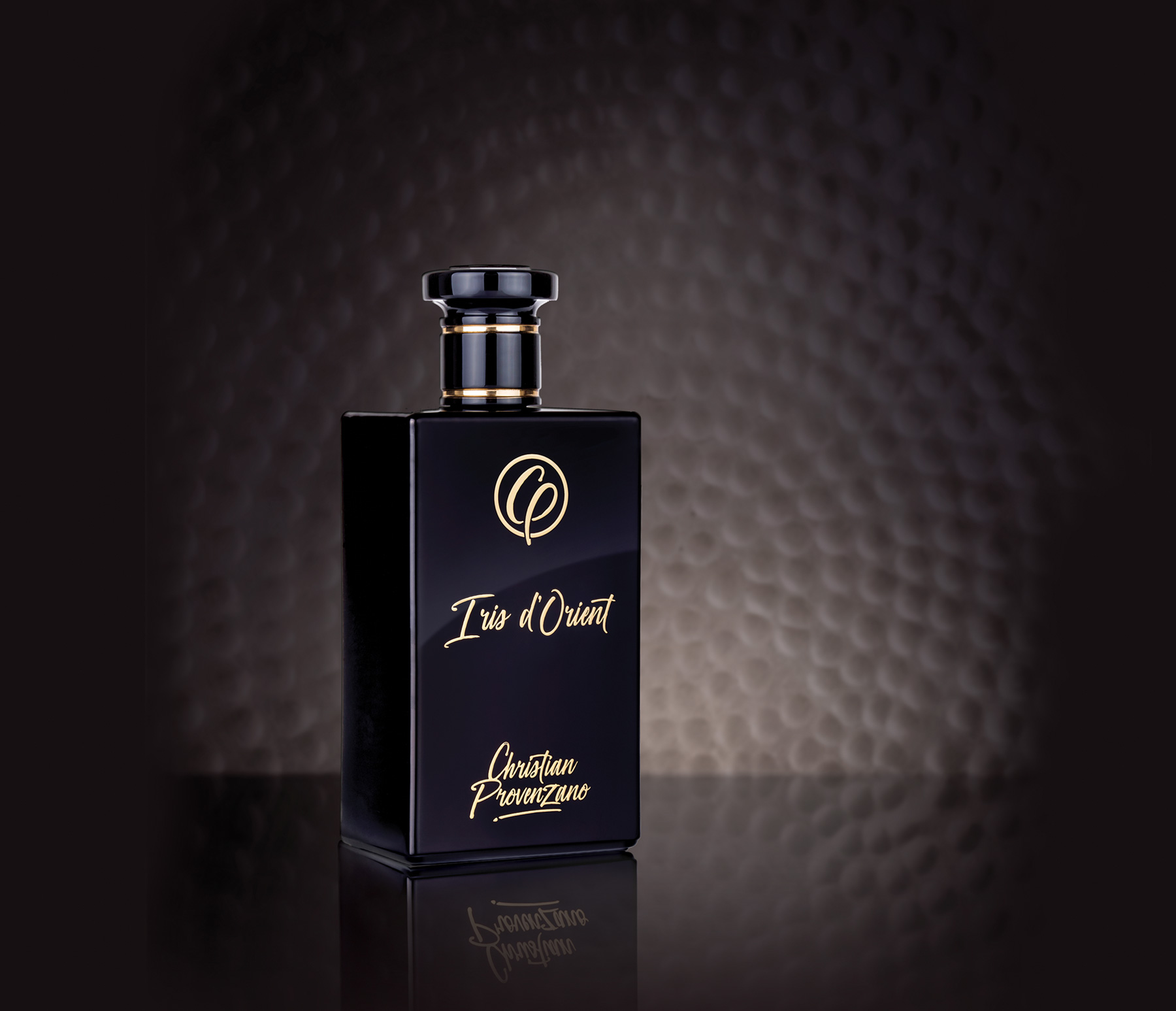 Parfum Diamantform Iris D Orient Christian Provenzano Parfums For Women And Men