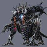 Final Fantasy Omega Weapon Xiii