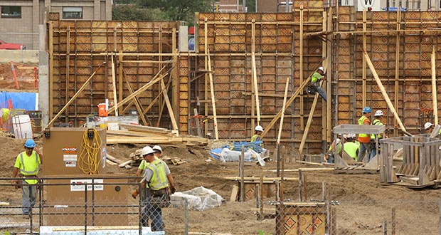 Minnesota construction jobs, workweeks grow in July \u2013 Finance  Commerce