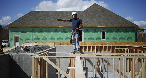 Toll Brothers reports rising revenue, more home contracts \u2013 Finance