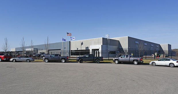 Chaska data center fetches $775 million \u2013 Finance  Commerce