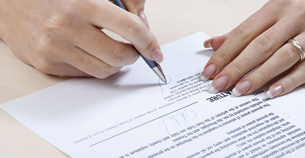 How to Modify a Promissory Note