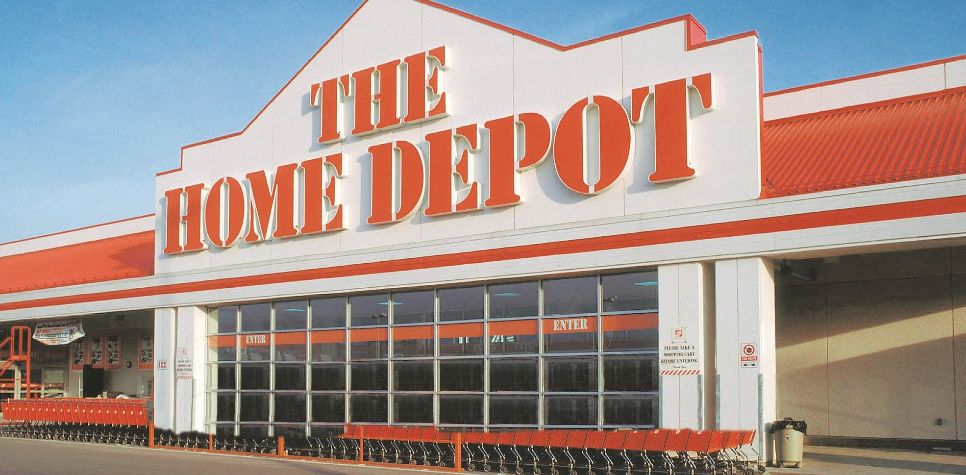 Bank Home Depot Home Depot Report Finance And Markets