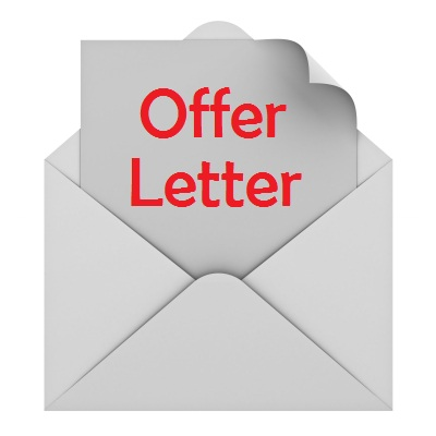 Executive Employee Negotiate Salary Bonus Stock Options Things To Consider Before Taking Accepting A Offer Letter