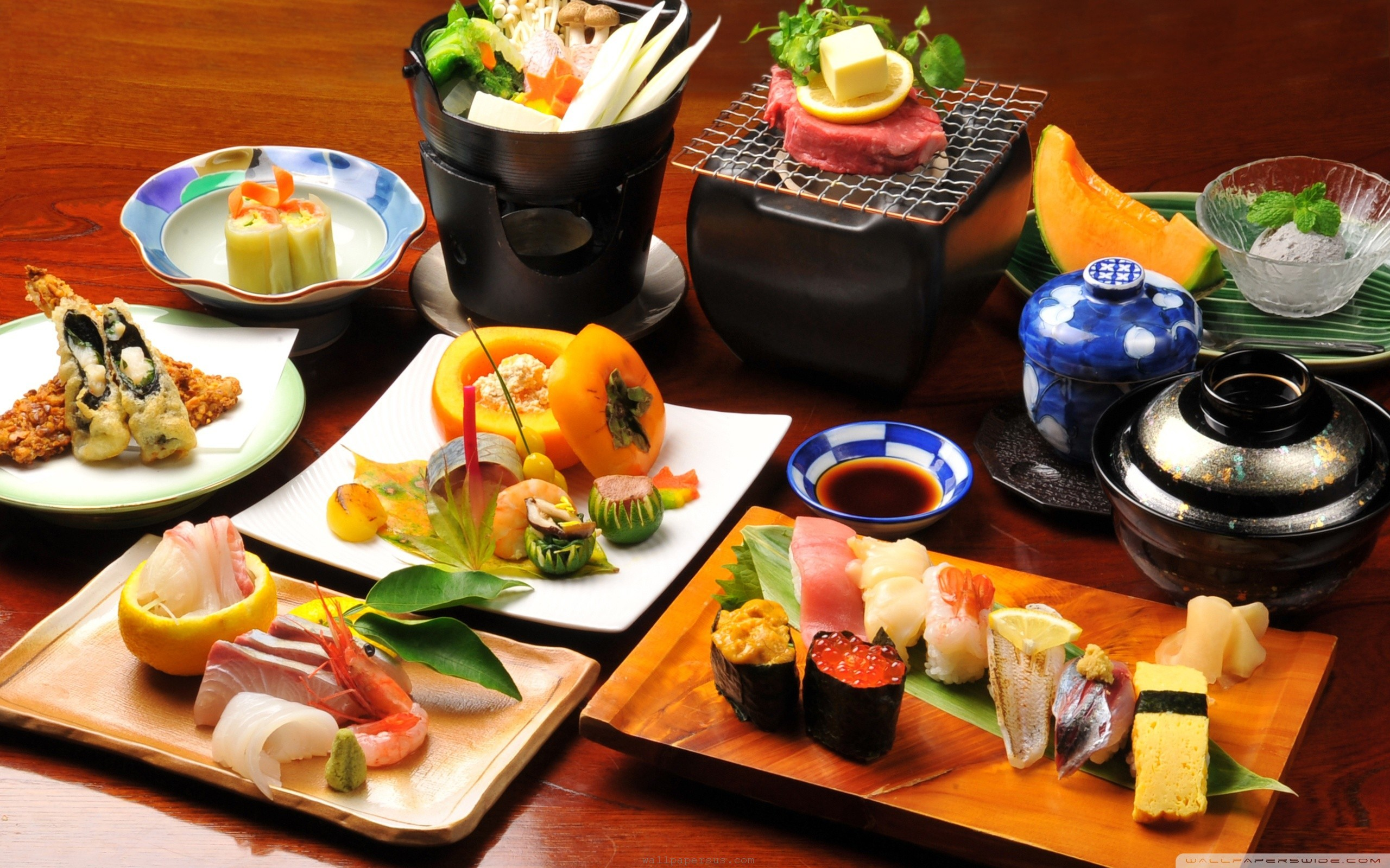 Japanese Cuisine 10 Most Luxurious Food Products You Can Buy In Japan