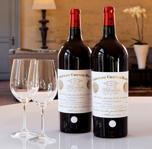 Top 10 Most Expensive Red Wines In The World Vintage for Sale and