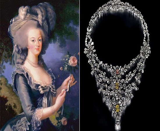 The Worlds 11 Most Expensive Necklaces From Marie