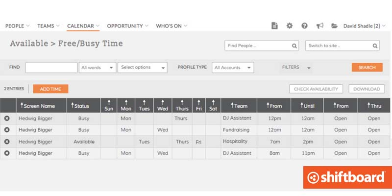 Top 10 Alternatives to Planday Leading Employee Scheduling Software