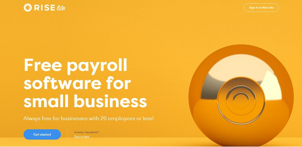 Free Payroll Software for Small Business in 2018 - Financesonline