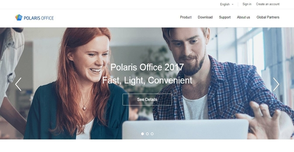 Polaris Office 2017 Reviews Overview, Pricing and Features