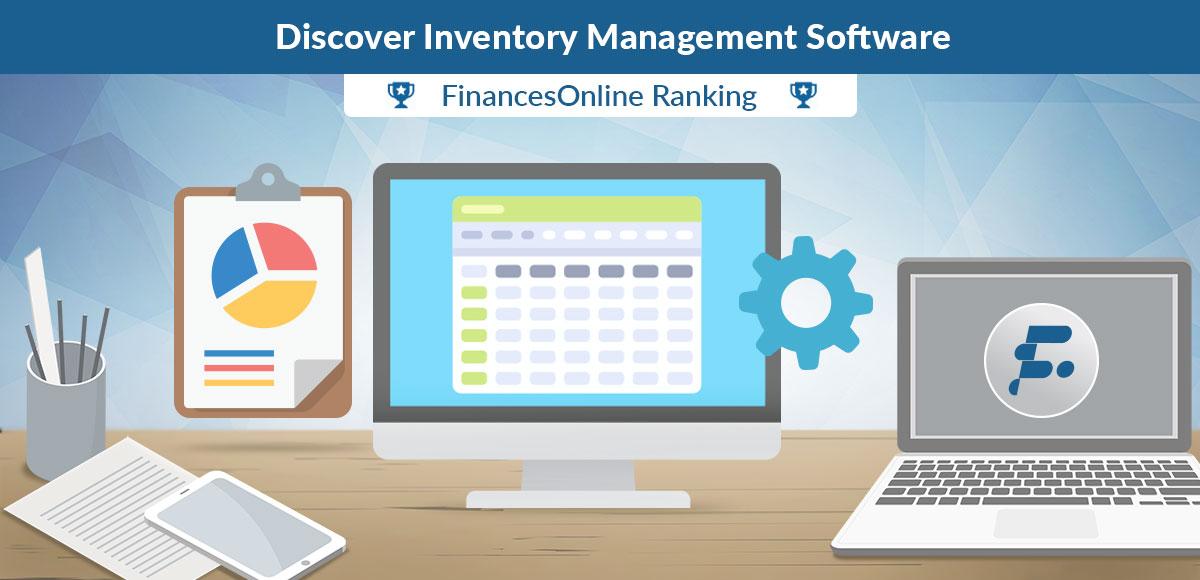 Best Inventory Management Software Reviews  Comparisons 2019 List