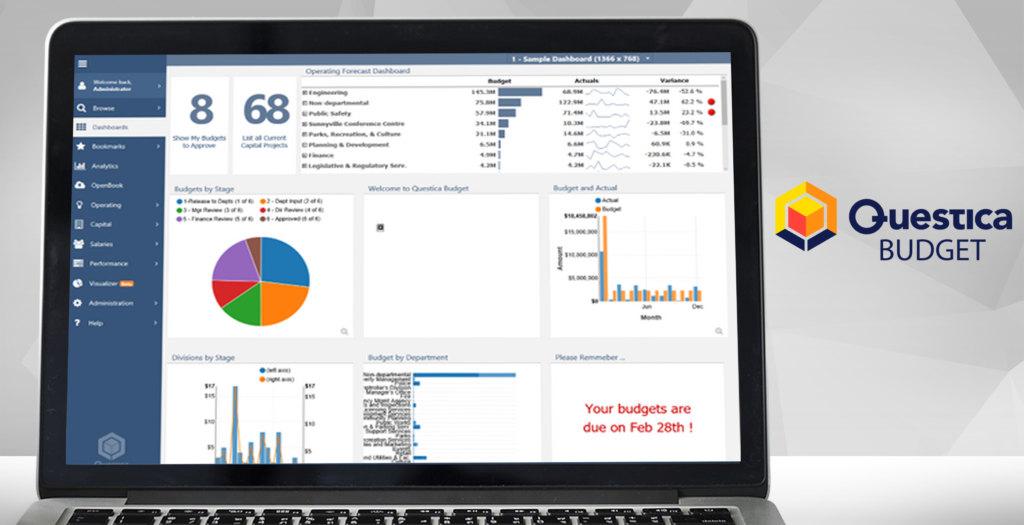 20 Best Budgeting Software Solutions of 2019 - Financesonline