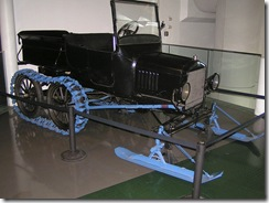 ford model t snow conversion by dave_7