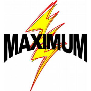 Radio Maximum logo