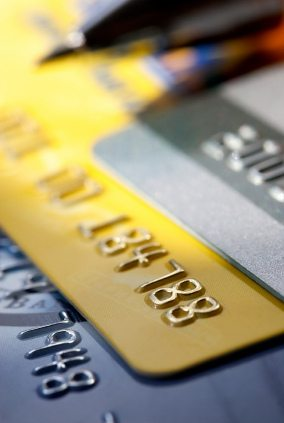 Online Shopping Using Temporary Credit Card Numbers