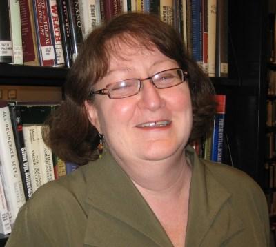 Susan Caulfield