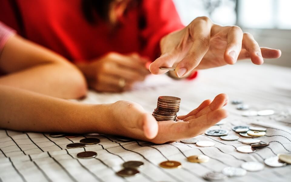 5 Steps to Set Up a Successful Personal Budget \u2014 Financially Simple