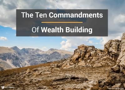 Ten Mandments