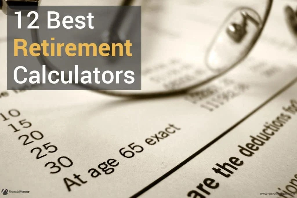 11 Best Retirement Calculators For Your Retirement Planning Needs - retirement withdrawal calculator