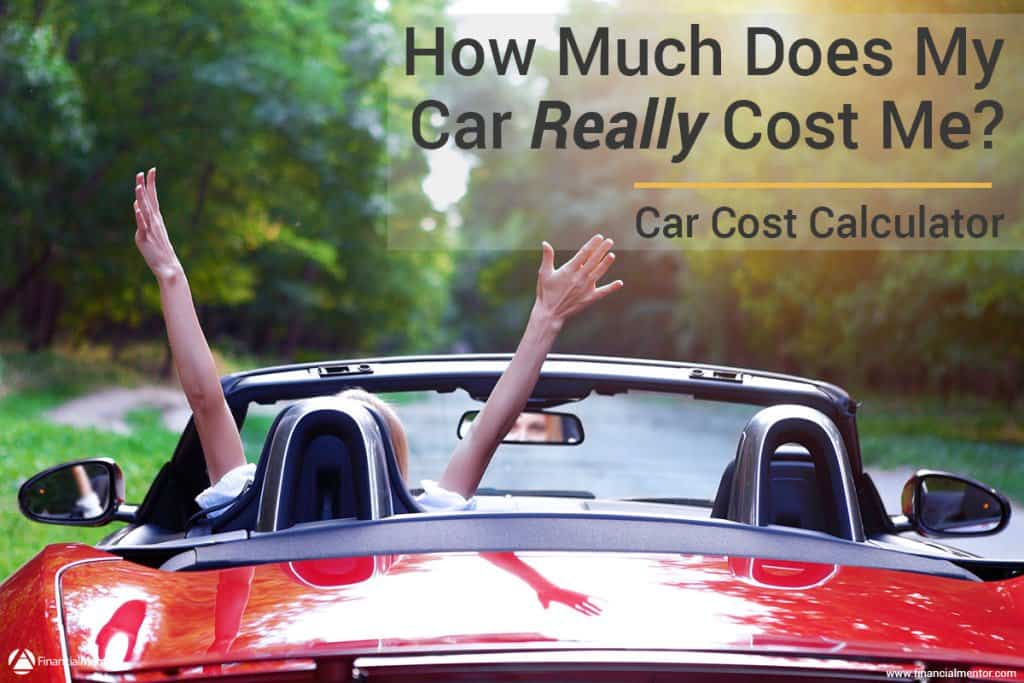 Car Cost Calculator - auto leasing vs buying calculator
