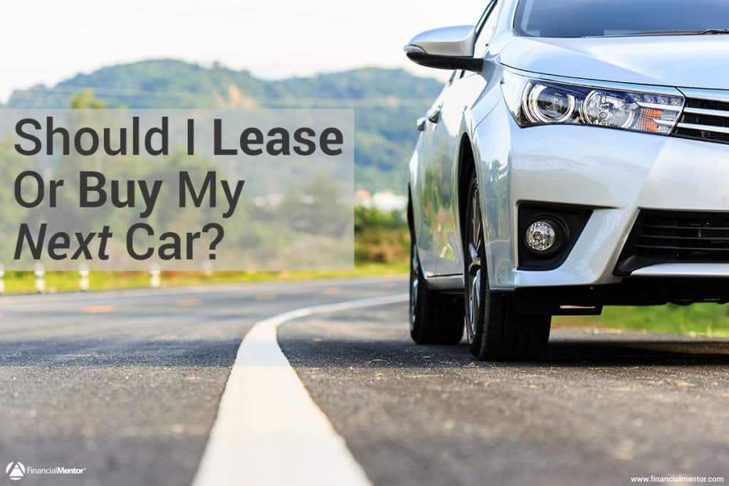 Lease vs Buy Car Calculator - auto leasing vs buying calculator