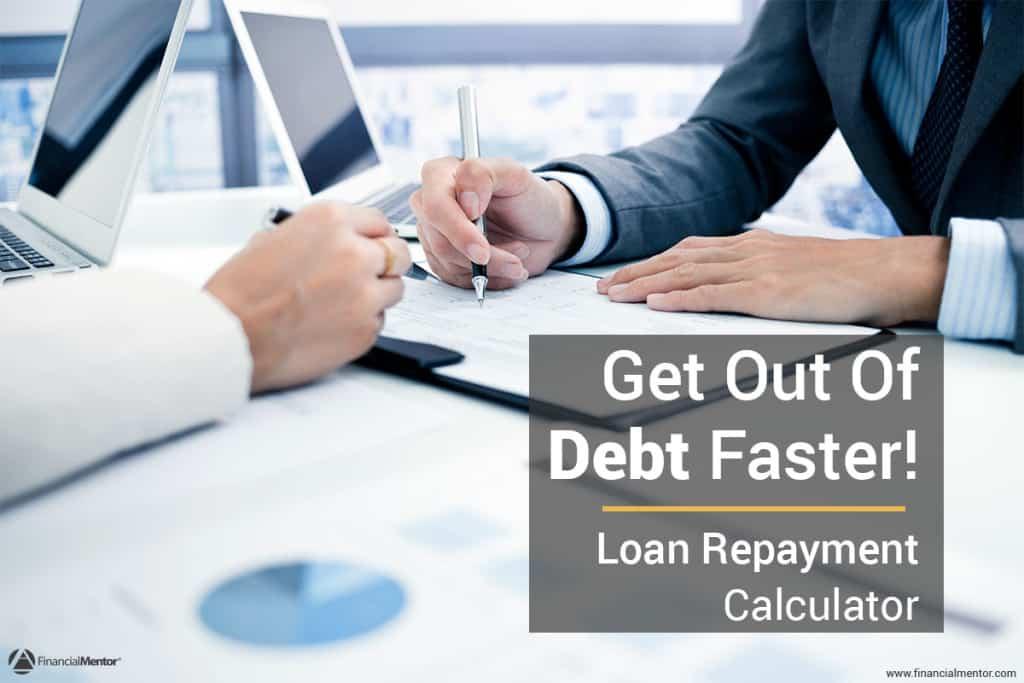 Loan Repayment Calculator