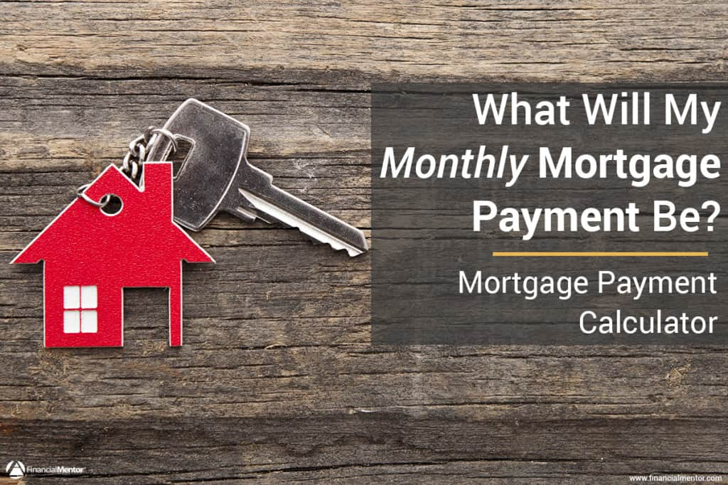 Mortgage Payment Calculator - with Amortization Schedule