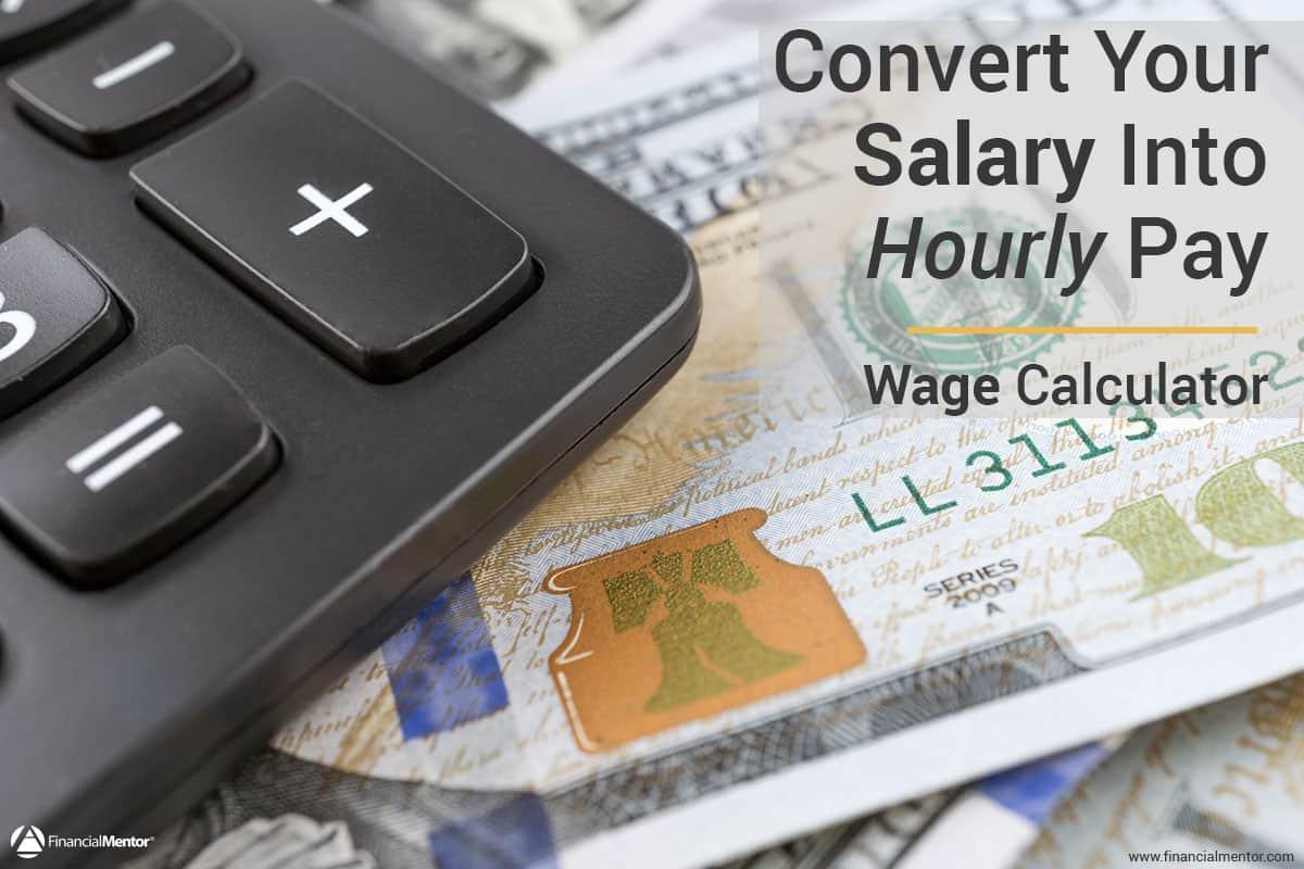 daily salary calculator