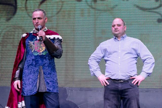 Игорь Марич, управляющий директор Московской Биржи по денежному рынку