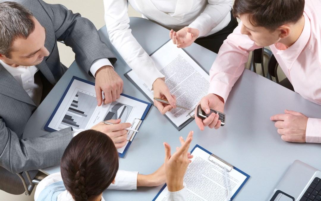 Ventajas de Contratar un Administrador de Fincas Colegiado