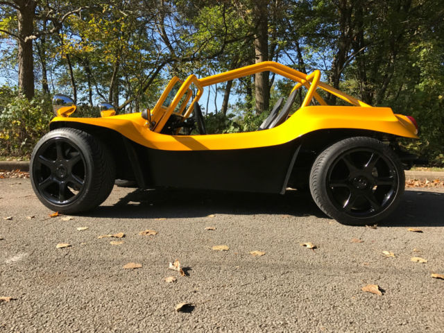 Lightweight Buggy Sale Volkswagen Dune Buggy 1971 For Sale 2250wis Vw Dune Buggy