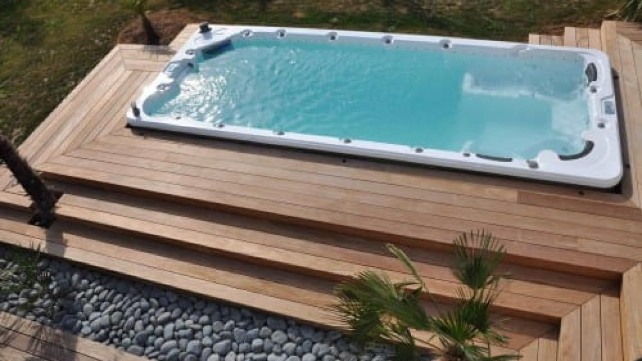 Jacuzzi Endless Pool Top 10 Swim Spas Reviews In 2019 Find Health Tips