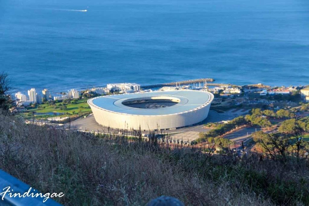 Capetown Stadium