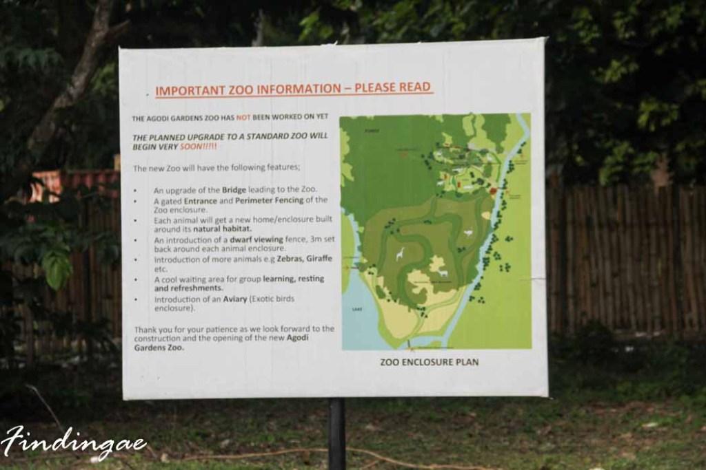 Agodi Park