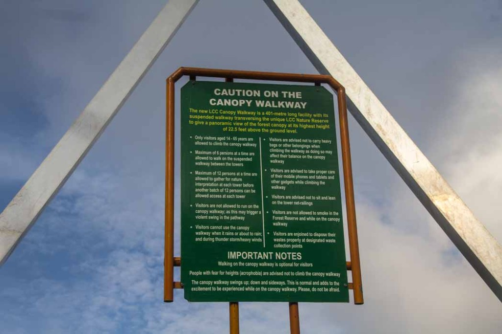 Lekki Conservation Center