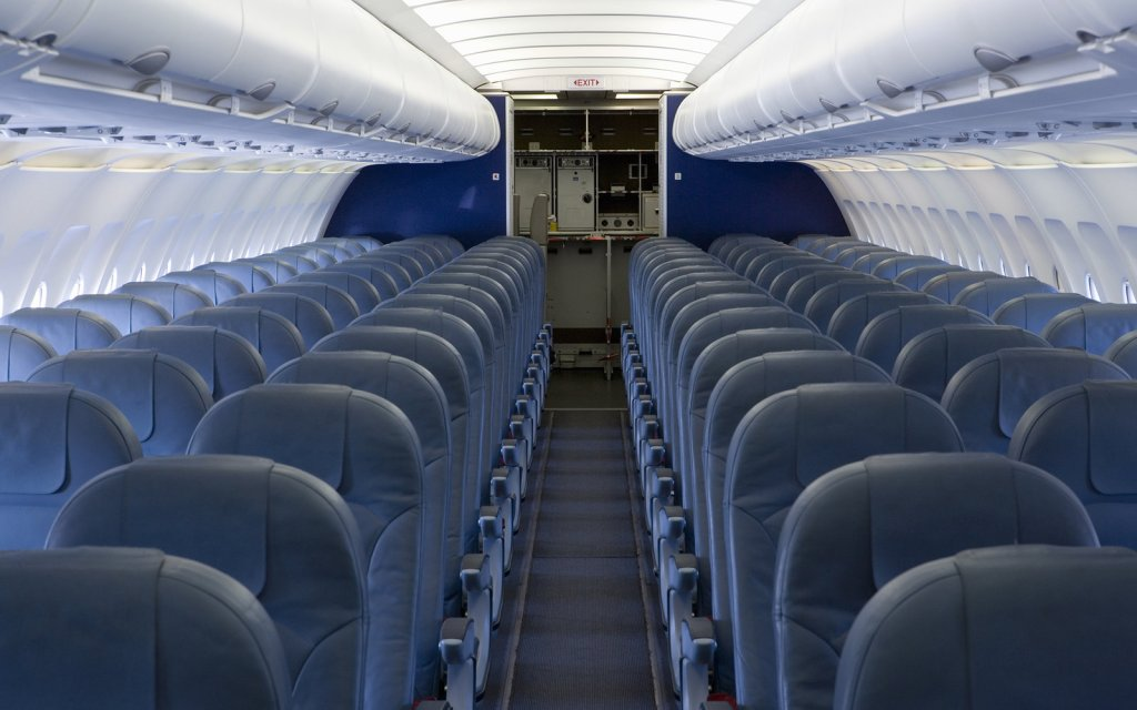 How to choose travel flight seat