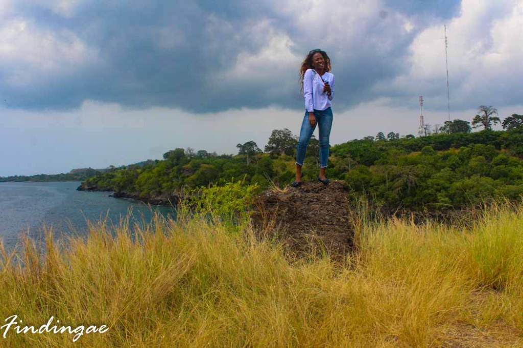 Nigerian Travel Blogger