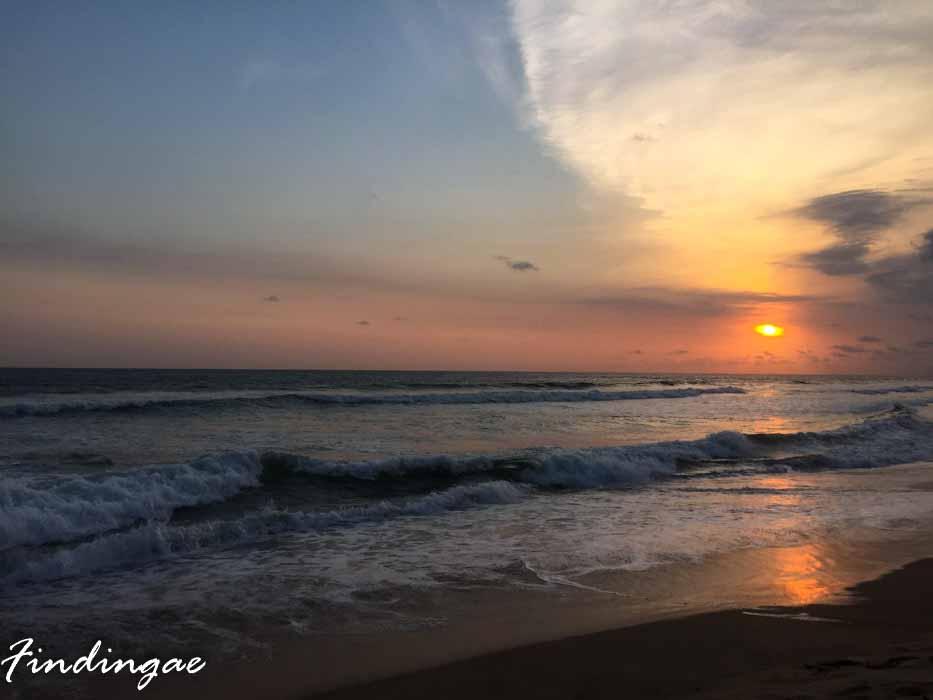 Obama Beach Cotonou