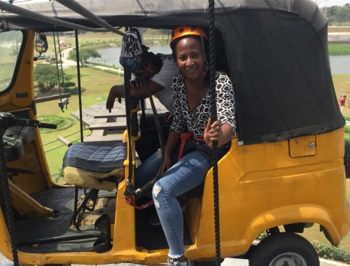 Travel Bloggers in Nigeria