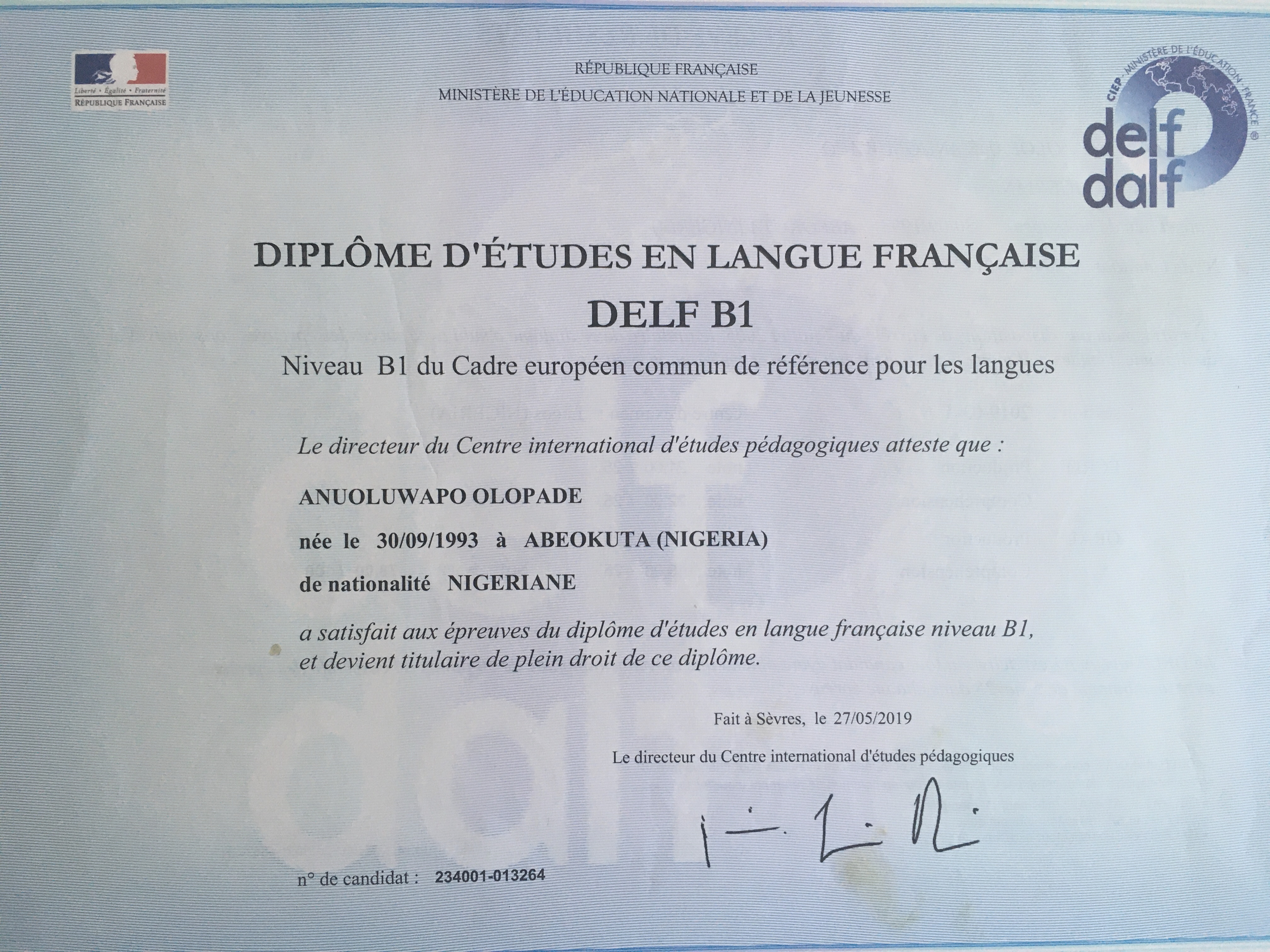 Learning French In Lagos My Alliance Francaise Lagos Experience
