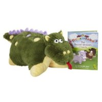 Select Pillow Pets w/Book included - now just $13.99 (Reg ...