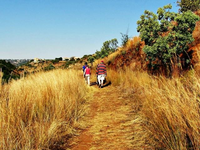 Walter Sisulu Botanical Gardens Hiking Trail