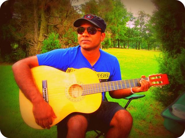 Emmarentia Guitar